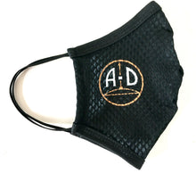 Load image into Gallery viewer, A-D Bikes Verge Sport GAURD Cycling Mask Polyester Lycra