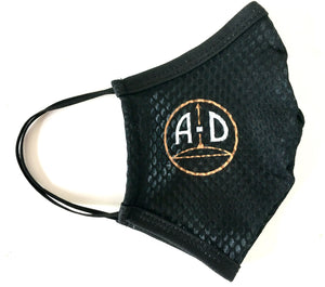 A-D Bikes Verge Sport GAURD Cycling Mask Polyester Lycra