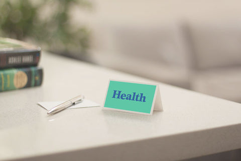 Health (single design pack)