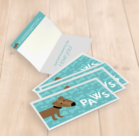 PAWS (single design pack)