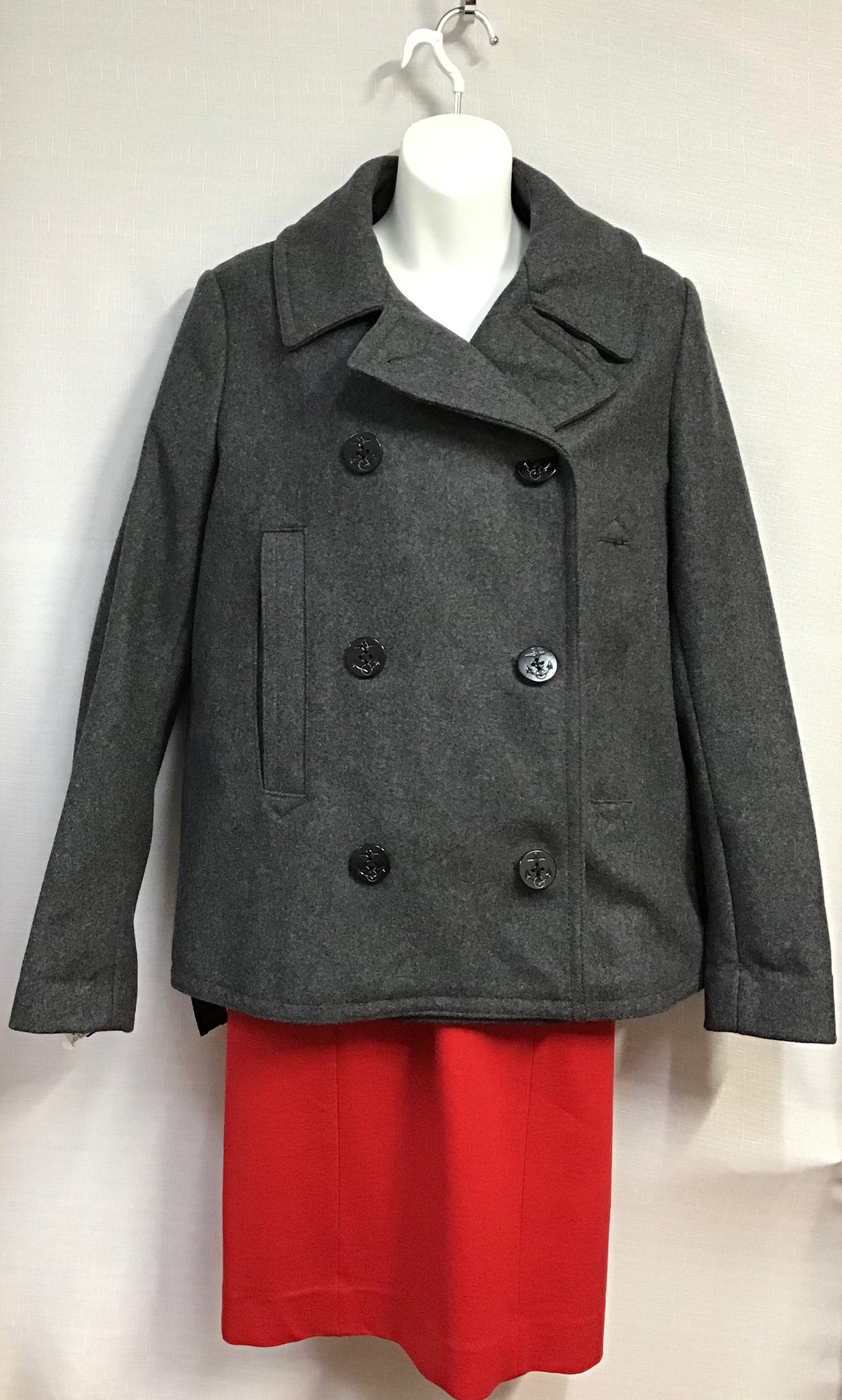 Gap Size L Coat
