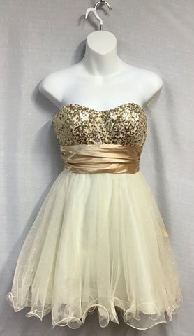 Speechless Size 7 Dress