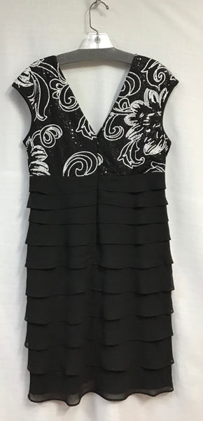 Size 10 Dressbarn Dress