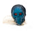Halloween Skull Dark Chocolate 75g