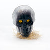 Halloween Skull Milk Chocolate 75g