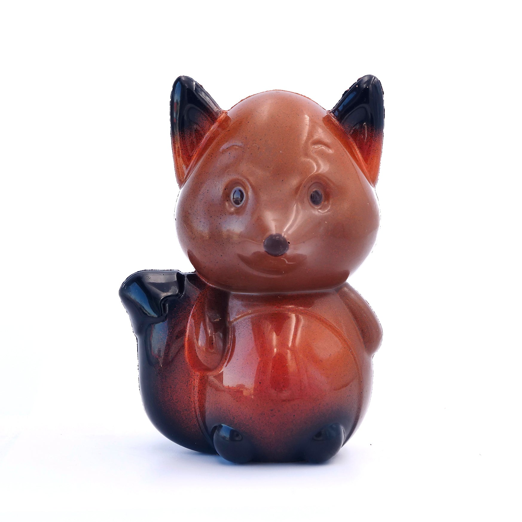 Halloween Fox Milk Chocolate 200g