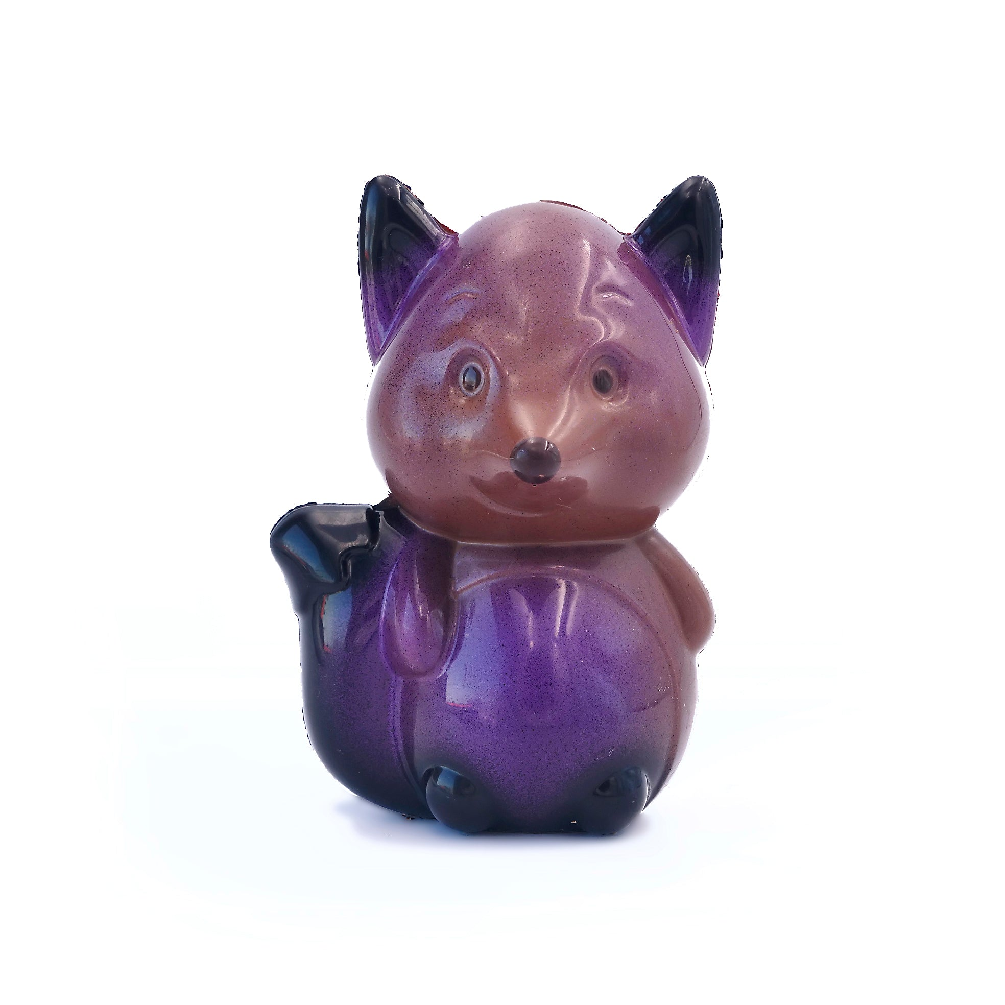 Halloween Fox Dark Chocolate 200g