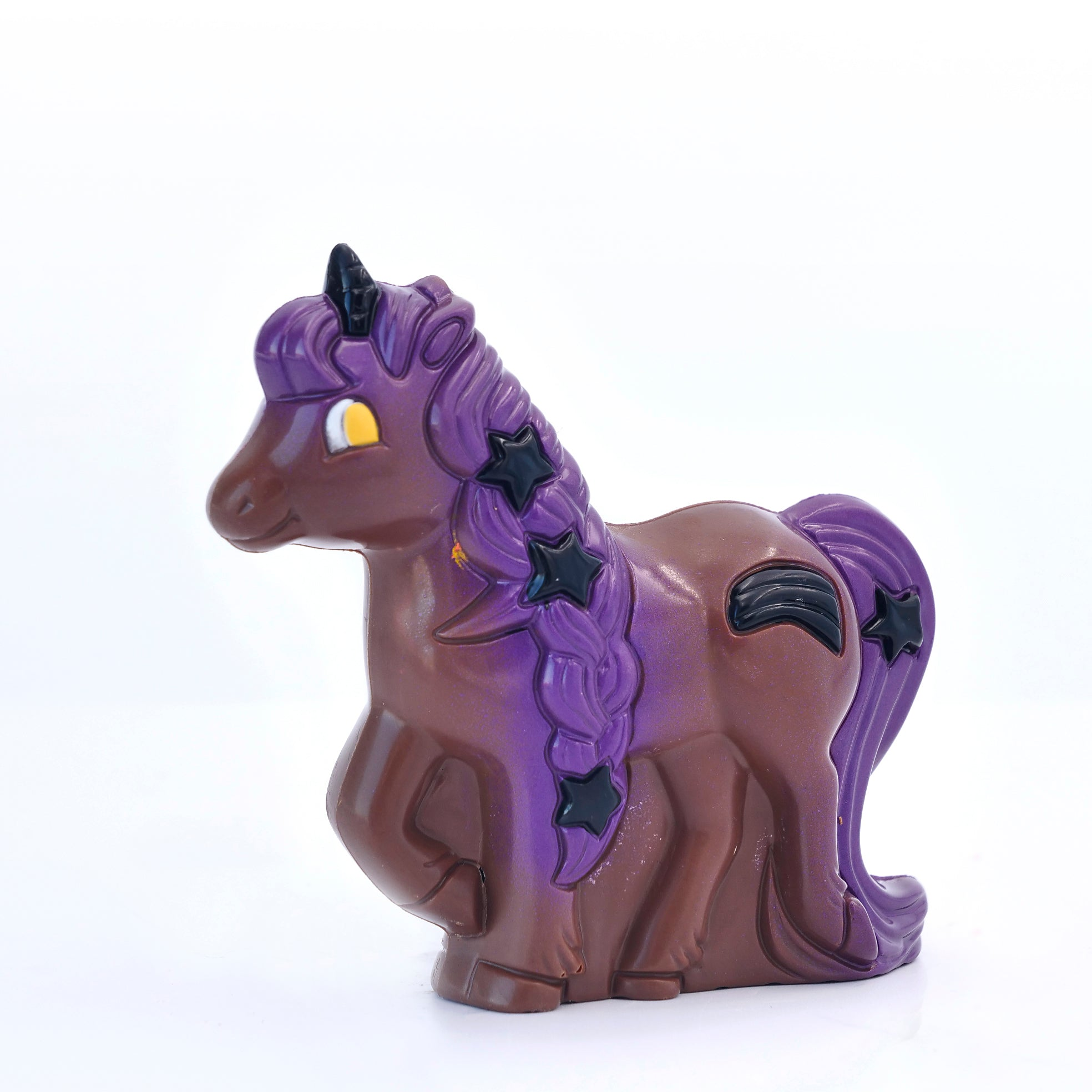 Halloween Unicorn Dark Chocolate 80g