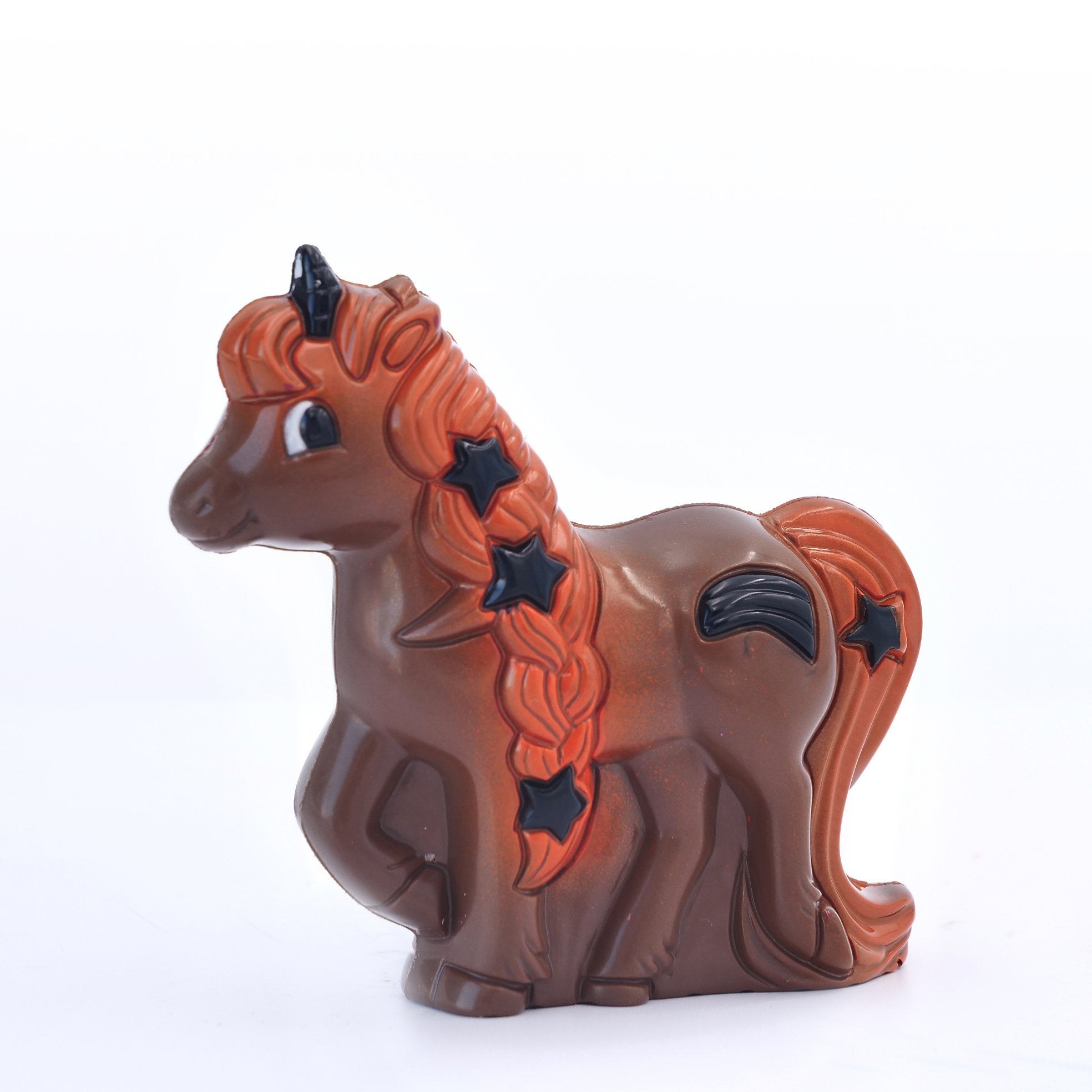 Halloween Unicorn Milk Chocolate 400g