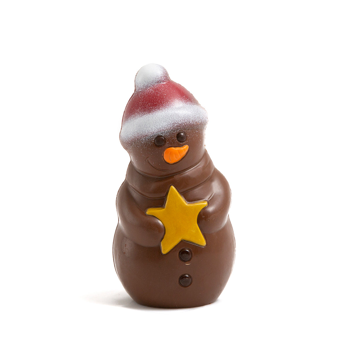 Snowman Milk Chocolate 150g
