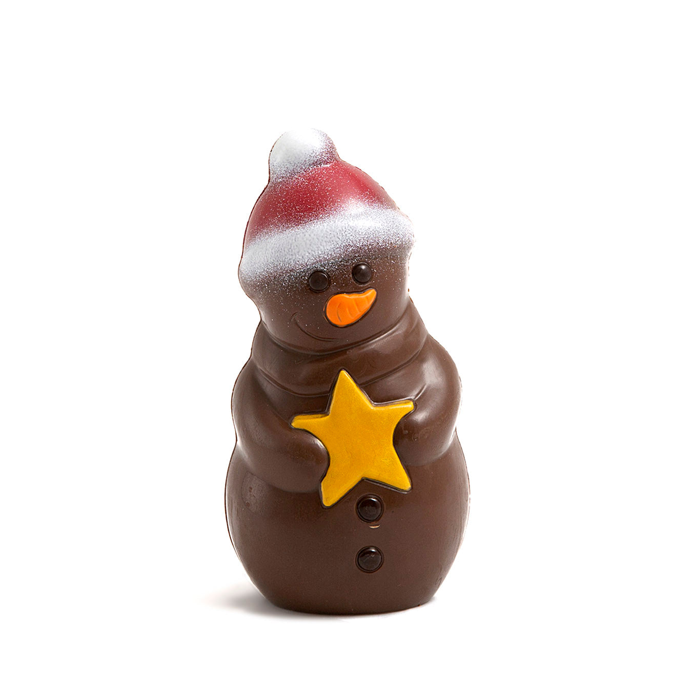 Snowman Dark Chocolate 150g