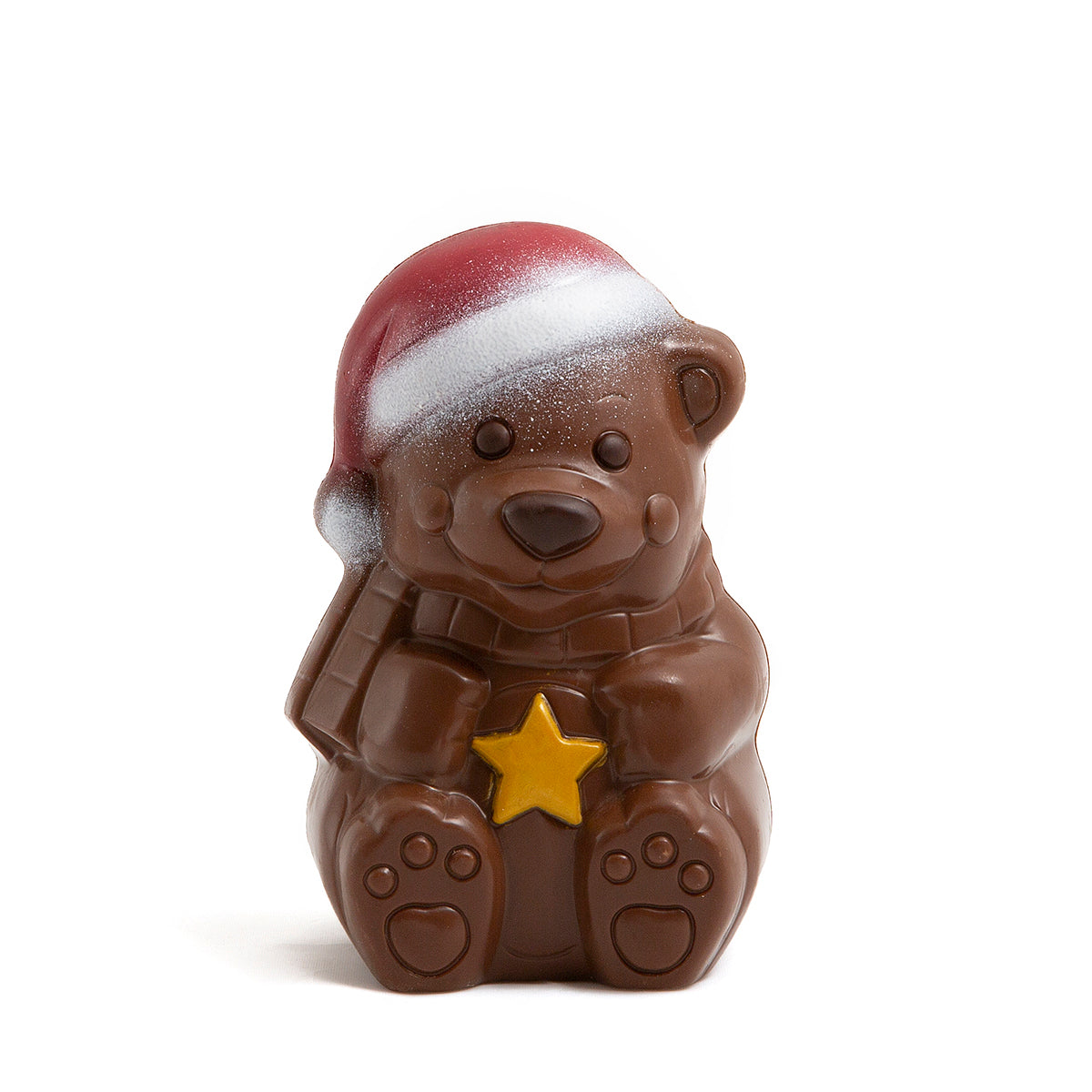 Bear Cub Milk Chocolate 150g
