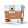 Milk chocolate covered oven roasted almonds 150g. gift box