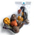 Halloween Assorted Mini Figurines Milk Chocolate 60g