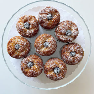 Financiers (French Cupcakes)