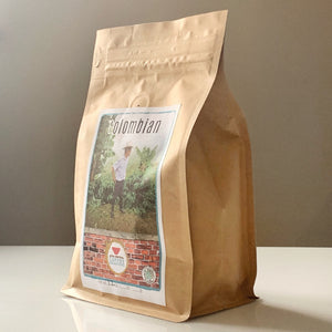 Java Central Direct to Farmer / Organic Coffees