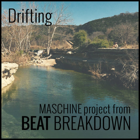 Drifting - Maschine Project File - Original