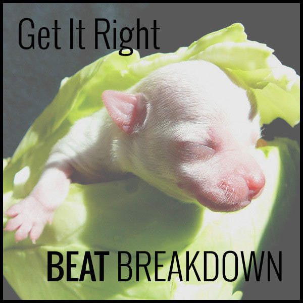 Get It Right - Beat Lease