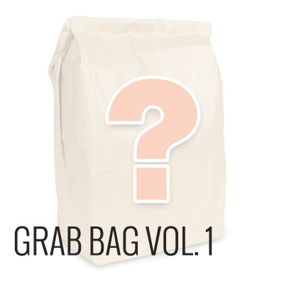 Beat Breakdown - Grab Bag Vol. 1