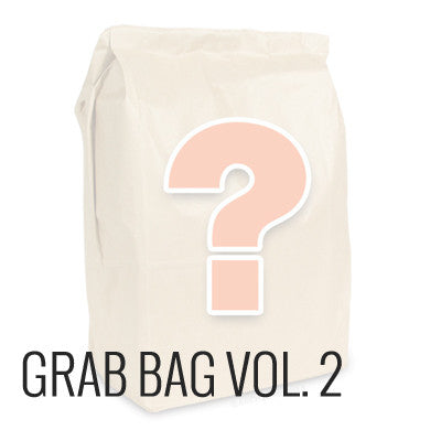 Beat Breakdown - Grab Bag Vol. 2
