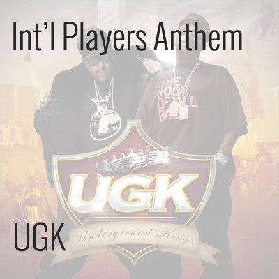 Beat Breakdown - Int'l Players Anthem - Production Tutorial