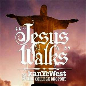 EZ Acapella - Kanye West - Jesus Walks
