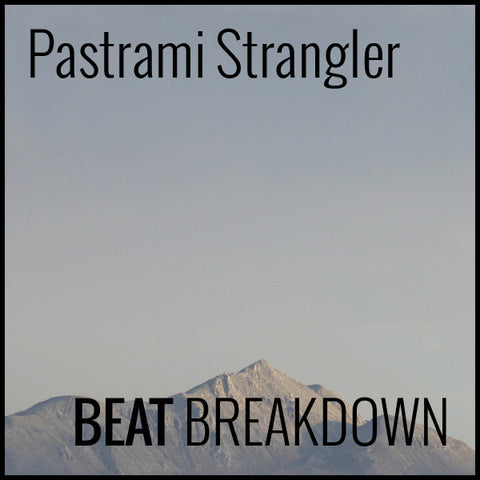 The Pastrami Strangler - Beat Lease