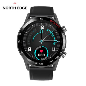 NORTH EDGE Sport Men Smartwatch Waterproof IP67