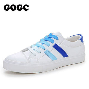 GOGC Women Sneakers Flat Shoes