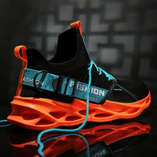 Load image into Gallery viewer, Blade Runner Running Shoes