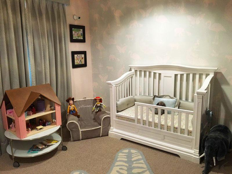 Awesome Baby Room