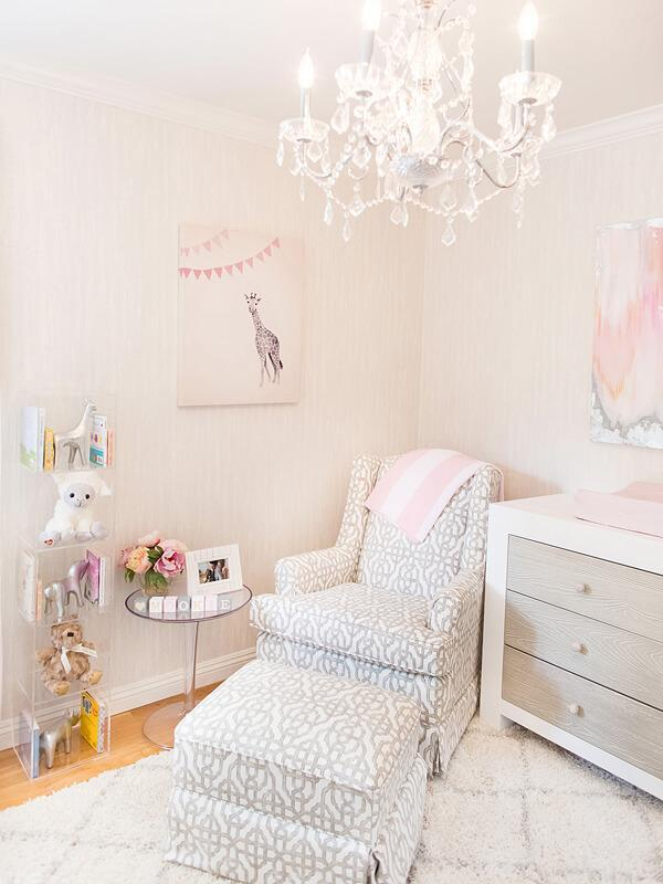 Beautiful Baby Room