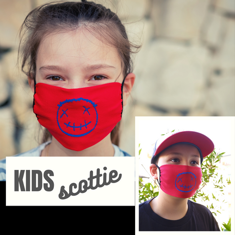 Kids Special Scottie