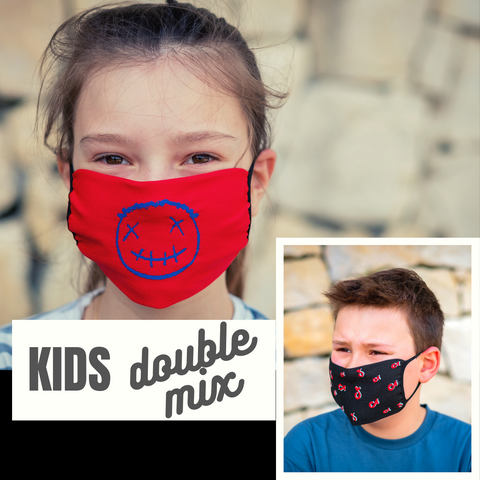 KIDS SPECIAL DOUBLE PACK