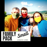 FAMILY PACK SMALL