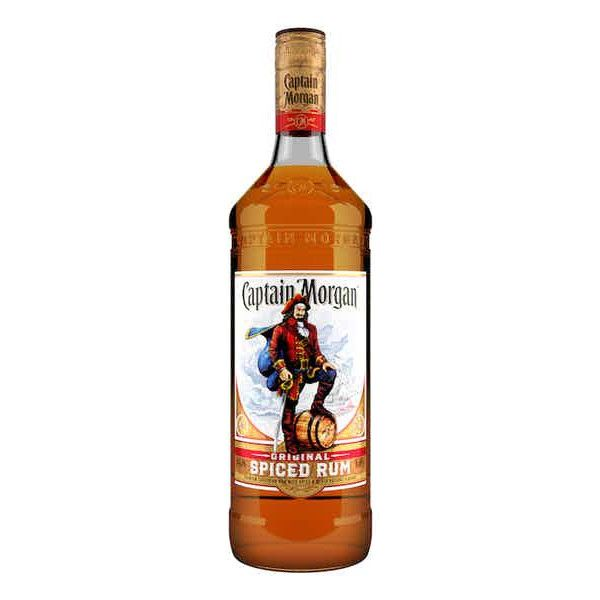 CAPTAIN MORGAN GOLD 0.7L