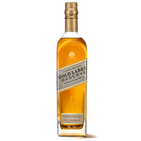 JOHNNIE WALKER GOLD RESERVE LABEL 0.7L