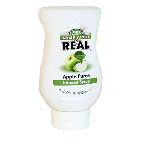 REAL APPLE 0.5L