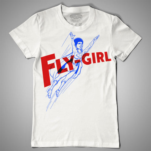 Super Fly-Girl