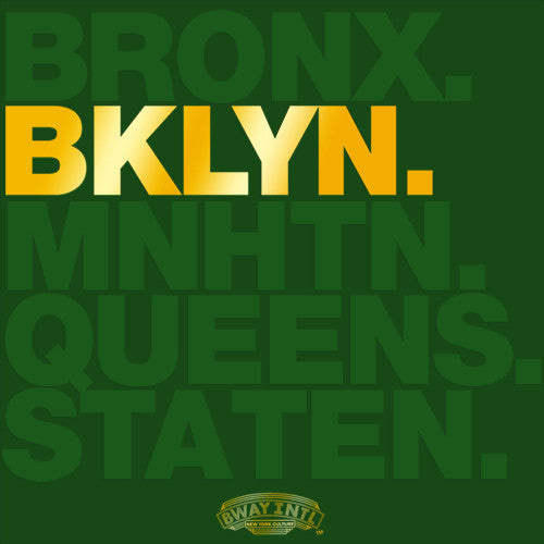 Brooklyn Rules!
