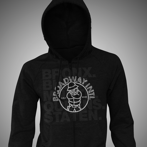 5to1 Boroughs (Hoodie)