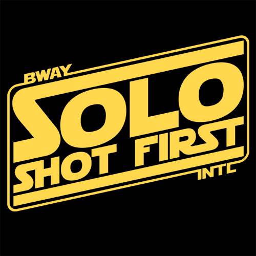Solo Shot (Star Wars)