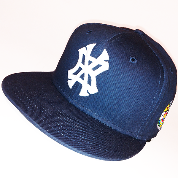 Bronx Fitted Cap