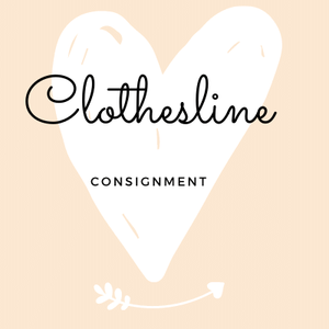 Clothesline Consignment
