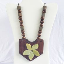 Load image into Gallery viewer, Ke Pua Statement Necklace