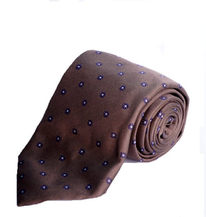 CORBATA PANAMA DOLLY BROWN