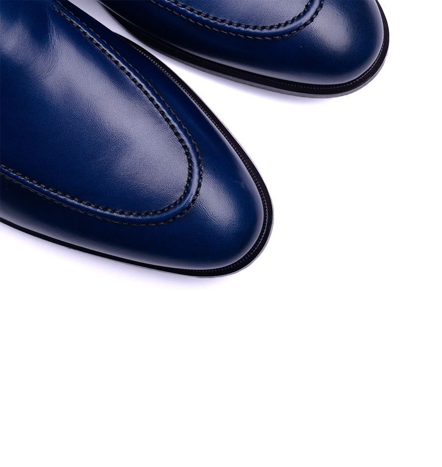 LOAFER ULTRAMARINE