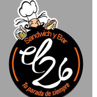 EL 26 BAR & RESTAURANT