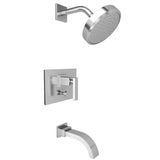 Secant Bathroom Collection