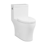 MUSE II ONE-PIECE TOILET